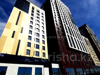 3-комнатная квартира, 106 м², 4/22 этаж, Мангилик Ел 56 за 35.7 млн 〒 в Нур-Султане (Астана), Есиль р-н — фото 14