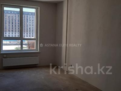 3-комнатная квартира, 106 м², 4/22 этаж, Мангилик Ел 56 за 35.7 млн 〒 в Нур-Султане (Астана), Есиль р-н — фото 23