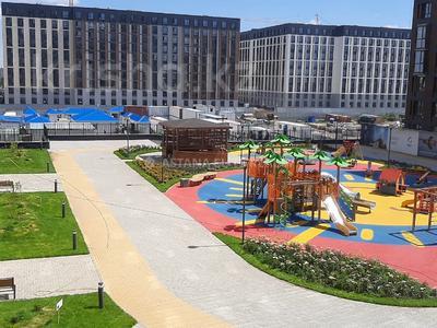 3-комнатная квартира, 106 м², 4/22 этаж, Мангилик Ел 56 за 35.7 млн 〒 в Нур-Султане (Астана), Есиль р-н — фото 24