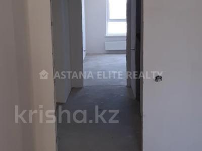 3-комнатная квартира, 106 м², 4/22 этаж, Мангилик Ел 56 за 35.7 млн 〒 в Нур-Султане (Астана), Есиль р-н — фото 25