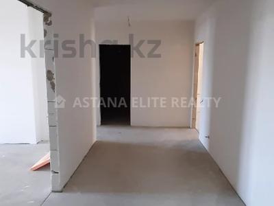 3-комнатная квартира, 106 м², 4/22 этаж, Мангилик Ел 56 за 35.7 млн 〒 в Нур-Султане (Астана), Есиль р-н — фото 31