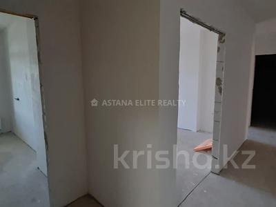 3-комнатная квартира, 106 м², 4/22 этаж, Мангилик Ел 56 за 35.7 млн 〒 в Нур-Султане (Астана), Есиль р-н — фото 32