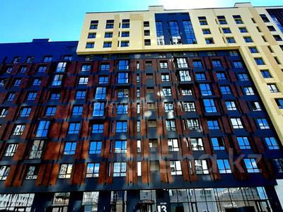 3-комнатная квартира, 106 м², 4/22 этаж, Мангилик Ел 56 за 35.7 млн 〒 в Нур-Султане (Астана), Есиль р-н — фото 16