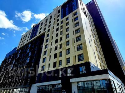 3-комнатная квартира, 106 м², 4/22 этаж, Мангилик Ел 56 за 35.7 млн 〒 в Нур-Султане (Астана), Есиль р-н — фото 9