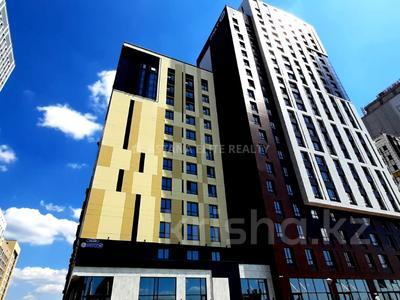 3-комнатная квартира, 106 м², 4/22 этаж, Мангилик Ел 56 за 35.7 млн 〒 в Нур-Султане (Астана), Есиль р-н — фото 10