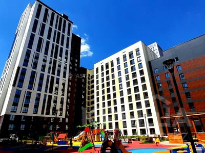 3-комнатная квартира, 106 м², 4/22 этаж, Мангилик Ел 56 за 35.7 млн 〒 в Нур-Султане (Астана), Есиль р-н — фото 11