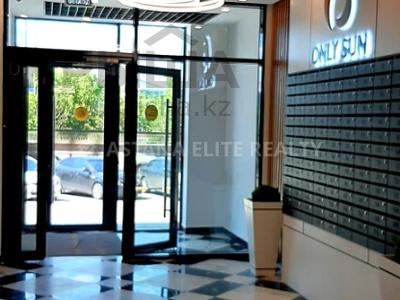 3-комнатная квартира, 106 м², 4/22 этаж, Мангилик Ел 56 за 35.7 млн 〒 в Нур-Султане (Астана), Есиль р-н