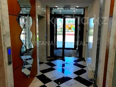 3-комнатная квартира, 106 м², 4/22 этаж, Мангилик Ел 56 за 35.7 млн 〒 в Нур-Султане (Астана), Есиль р-н — фото 2