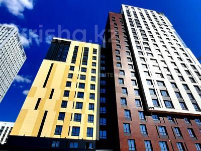 3-комнатная квартира, 106 м², 4/22 этаж, Мангилик Ел 56 за 35.7 млн 〒 в Нур-Султане (Астана), Есиль р-н — фото 15