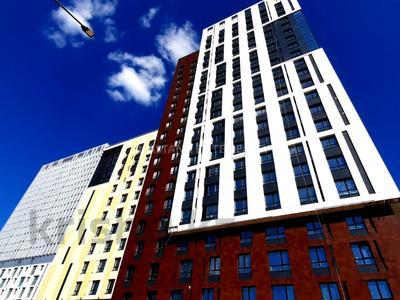 3-комнатная квартира, 106 м², 4/22 этаж, Мангилик Ел 56 за 35.7 млн 〒 в Нур-Султане (Астана), Есиль р-н — фото 13