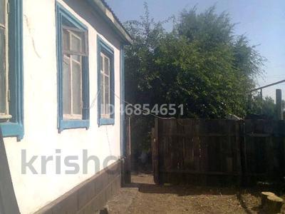 6-комнатный дом, 103.92 м², 19 сот., Маделикожа (Ворошилова) 77 за 7.5 млн 〒 в Шу