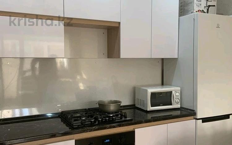 2-комнатная квартира, 47 м², 3/5 этаж, улица Мухтара Ауэзова 172а за 16.5 млн 〒 в Кокшетау
