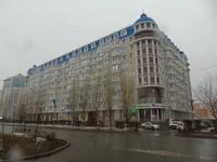 3-комнатная квартира, 120 м², 6/10 этаж, А. Бокейханова за 51 млн 〒 в Нур-Султане (Астане), Есильский р-н
