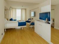 1-комнатная квартира, 33 м², 7/55 этаж, Шериф Хамшиашвили 15С за 19.4 млн 〒 в Батуми