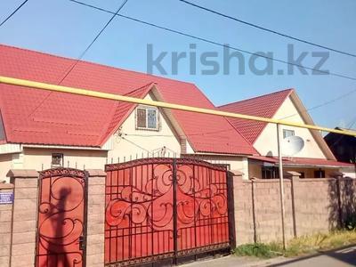 5-комнатный дом, 217 м², 4 сот., мкр Айгерим-1 38 — Аксайская за 31.5 млн 〒 в Алматы, Алатауский р-н — фото 8