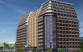 1-комнатная квартира, 35 м², 11/16 этаж, Адлиа за 18 млн 〒 в Батуми