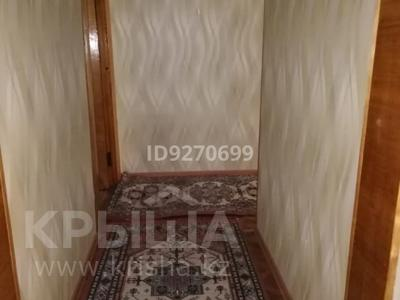 4-комнатная квартира, 79.7 м², 1/9 этаж помесячно, Каркаралинская 22 — Глинки за 90 000 〒 в Семее — фото 8