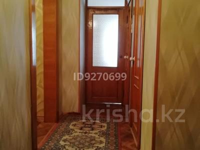 4-комнатная квартира, 79.7 м², 1/9 этаж помесячно, Каркаралинская 22 — Глинки за 90 000 〒 в Семее — фото 10