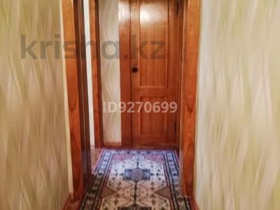 4-комнатная квартира, 79.7 м², 1/9 этаж помесячно, Каркаралинская 22 — Глинки за 90 000 〒 в Семее