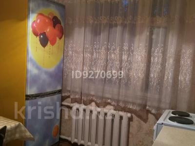 4-комнатная квартира, 79.7 м², 1/9 этаж помесячно, Каркаралинская 22 — Глинки за 90 000 〒 в Семее — фото 15