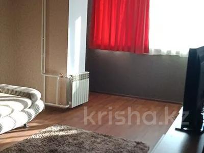 1-комнатная квартира, 42 м², 3/9 этаж посуточно, Карбышева 44 за 7 000 〒 в Усть-Каменогорске