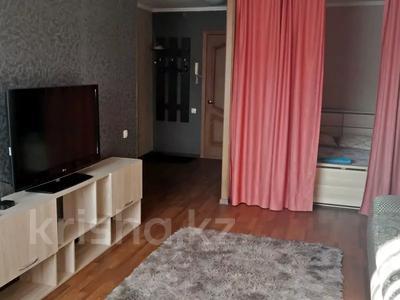 1-комнатная квартира, 42 м², 3/9 этаж посуточно, Карбышева 44 за 7 000 〒 в Усть-Каменогорске — фото 3