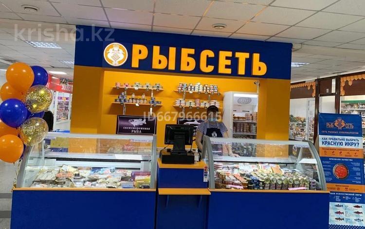 Бутик площадью 12 м², Естая 81 за 6 млн 〒 в Павлодаре