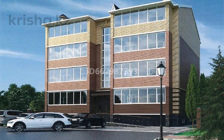 5-комнатная квартира, 172.2 м², 1/4 этаж, улица Скоробогатова 90 — Маметова за 34.4 млн 〒 в Уральске