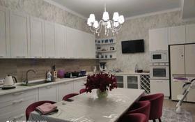 6-комнатная квартира, 285 м², 7/9 этаж помесячно, Кажымукана 49 за 1.5 млн 〒 в Алматы