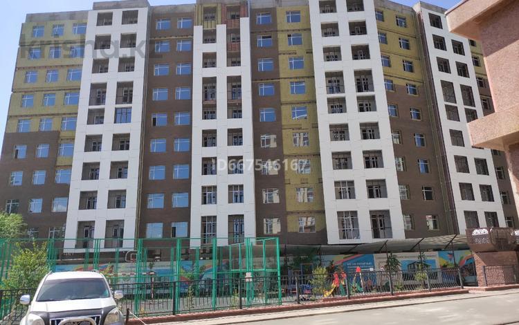 3-комнатная квартира, 88 м², 5/10 этаж, ул. Бухар жырау 34 за 38 млн 〒 в Нур-Султане (Астане), Есильский р-н