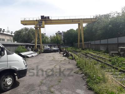 Промбаза 5 соток, проспект Райымбека — Казакова за 1.4 млн 〒 в Алматы, Алмалинский р-н