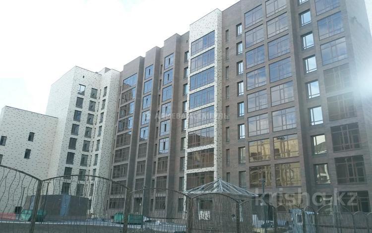 2-комнатная квартира, 55.79 м², 9/10 этаж, 22-4 ул 3 за ~ 16.8 млн 〒 в Нур-Султане (Астана), Есиль р-н
