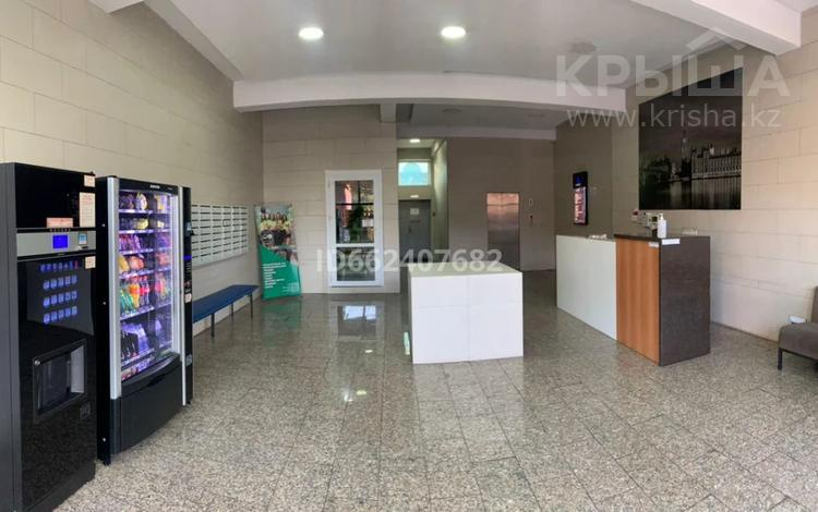 Офис площадью 43 м², Карасай Батыра 152 — Нурмакова за 2 700 〒 в Алматы, Алмалинский р-н