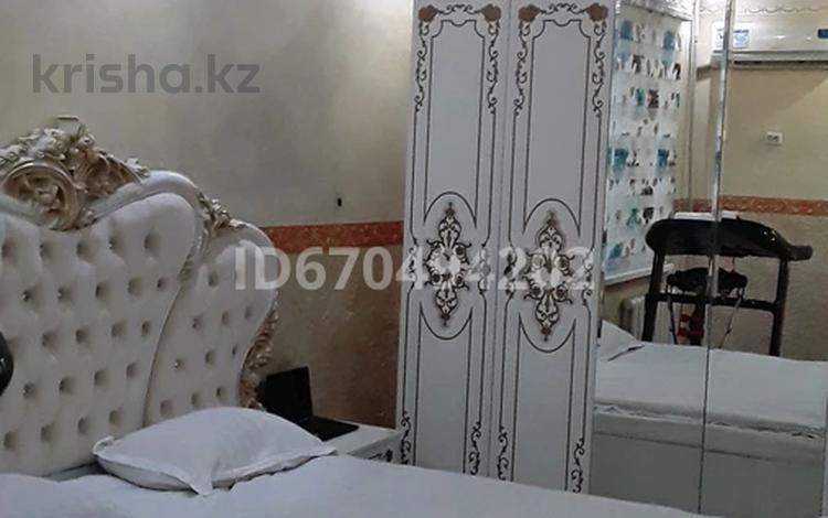 3-комнатная квартира, 80 м², 3/4 этаж на длительный срок, Тамерлановское шоссе 43a за 180 000 〒 в Шымкенте, Абайский р-н