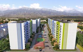 1-комнатная квартира, 46.9 м², 1/10 этаж, Талгарский тракт 160 за ~ 12 млн 〒 в Бесагаш (Дзержинское)