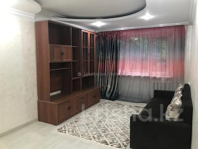 3-комнатная квартира, 59 м², 1/4 этаж, мкр №3, Мкр №3 34 — проспект Абая за 19.2 млн 〒 в Алматы, Ауэзовский р-н
