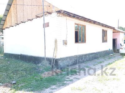 2-комнатный дом, 40 м², 3 сот., Абая за 7 млн 〒 в Бельбулаке (Мичурино) — фото 6