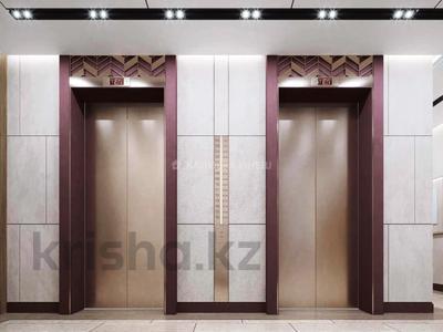4-комнатная квартира, 126.51 м², 11/14 этаж, Улы Дала 5/1 за ~ 46.1 млн 〒 в Нур-Султане (Астана), Есиль р-н — фото 2