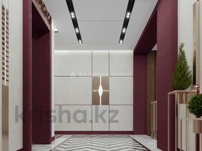 4-комнатная квартира, 126.51 м², 11/14 этаж, Улы Дала 5/1 за ~ 46.1 млн 〒 в Нур-Султане (Астана), Есиль р-н — фото 6