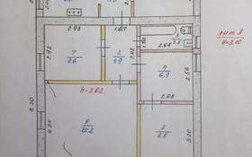 4-комнатный дом, 76 м², 4 сот., Шаляпина 5 за 10 млн 〒 в Рудном