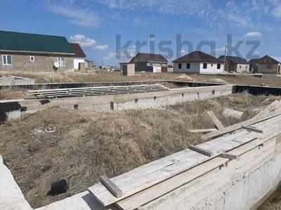 Участок 7 соток, Ыбырай Алтынсарин ауылы — 6 улица за 4 млн 〒 в Нур-Султане (Астане)
