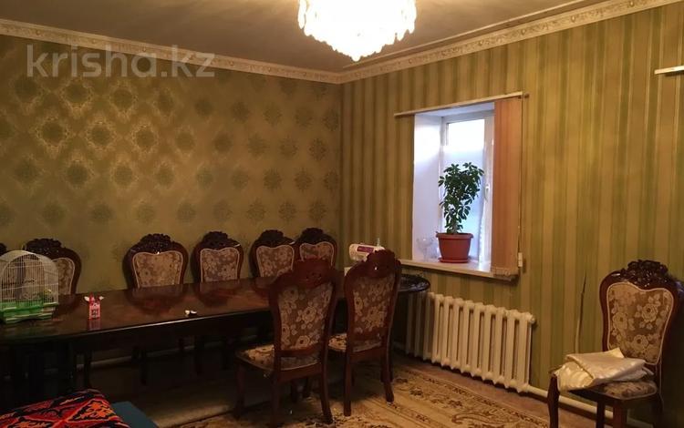 5-комнатный дом, 100.7 м², 7 сот., Актюбрентген 28 Г за 12 млн 〒 в Актобе
