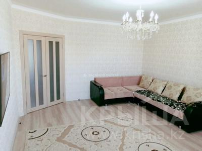3-комнатная квартира, 92 м², 4/9 этаж, Кумисбекова 2/3 за 31.5 млн 〒 в Нур-Султане (Астана), Сарыарка р-н
