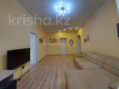 3-комнатная квартира, 71 м², 3/3 этаж, проспект Абая 36 — Масанчи за 27 млн 〒 в Алматы, Алмалинский р-н — фото 2
