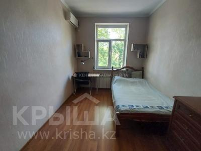 3-комнатная квартира, 71 м², 3/3 этаж, проспект Абая 36 — Масанчи за 27 млн 〒 в Алматы, Алмалинский р-н — фото 4