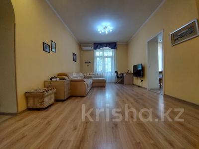 3-комнатная квартира, 71 м², 3/3 этаж, проспект Абая 36 — Масанчи за 27 млн 〒 в Алматы, Алмалинский р-н — фото 7