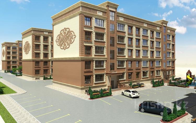 2-комнатная квартира, 70.1 м², 3/5 этаж, 29а мкр, 29а мкр за ~ 5.3 млн 〒 в Актау, 29а мкр
