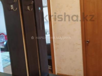 1-комнатная квартира, 35 м² помесячно, Иманова 41 — Евгения Брусиловского за 90 000 〒 в Нур-Султане (Астана), р-н Байконур — фото 3