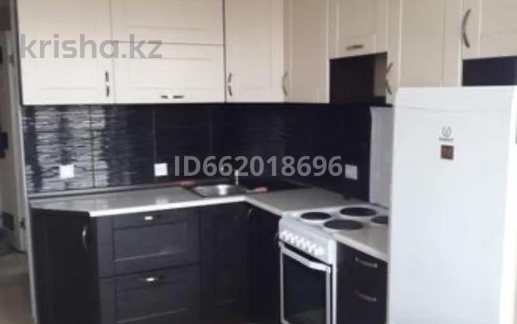 1-комнатная квартира, 35 м², 5/5 этаж помесячно, Пригородный за 80 000 〒 в Нур-Султане (Астана), Есиль р-н