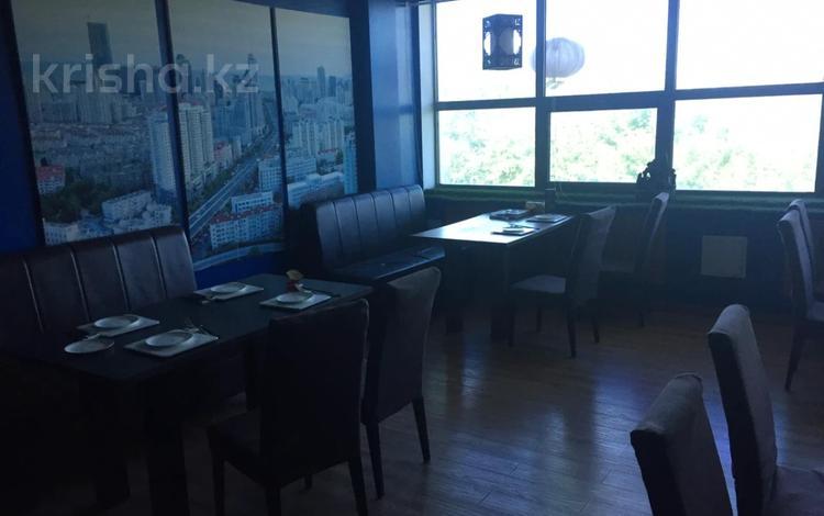 Помещение площадью 750 м², Кабанбай батыра 2 за ~ 309.8 млн 〒 в Нур-Султане (Астана), Есиль р-н